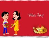 Bhai Dooj gift to India