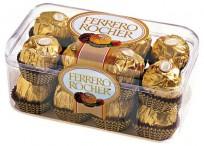 Ferrero Rocher 16Pc. Box