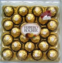 Ferrero Rocher 24Pc. Box