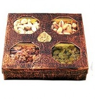 1 Kg Mix Dry Fruits