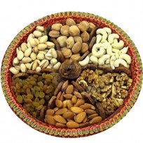 Royal Touch Dry Fruits