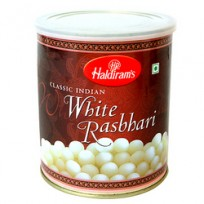 1 Kg Rasbhari From Haldiram