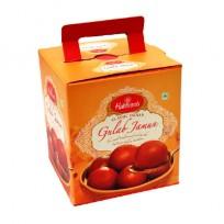 1 Kg Gulab Jamun From Haldiram