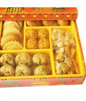 Bandhan Bhaji Box