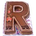 2.0 Kg Alphabetical Cake (Any Alphabet)