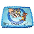 3 Kg Tom and Jerry Cake