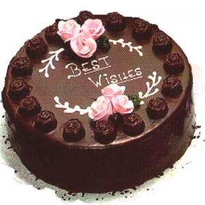 12 Kg Dark Chocolate Cake