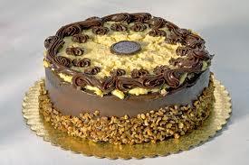 1 Kg German Truffle Cake