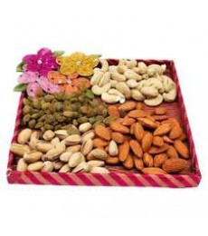 2 Kg Mixed Dry Fruits