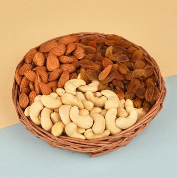 Healthy Healthy Dry Fruits