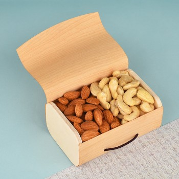 lovely Healthy Dry Fruits Gift Box