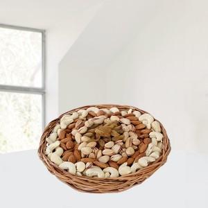 500 gms Dry Fruits Basket