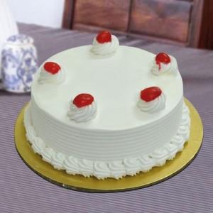 500 gms Pineapple Cake
