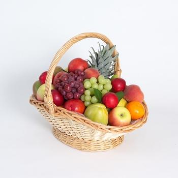 2kg.fruits Basket
