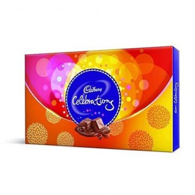 Celebrations Chocolate