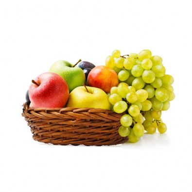 very  Fresh Fruits