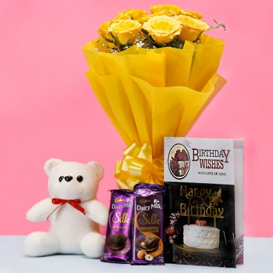 Sweet Gift Wishes