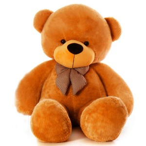 lovly 12 Inch Teddy Bear