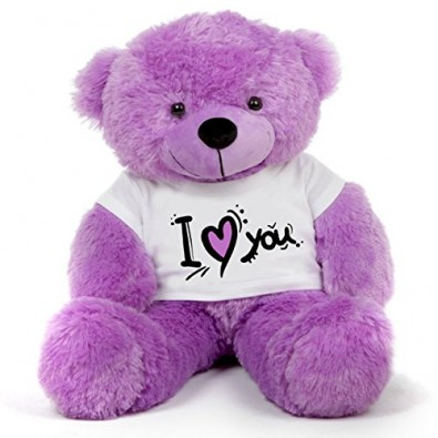 lovly ted in 12 inch