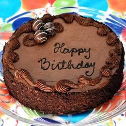 1 Kg Chocolate Cake