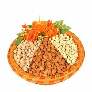 12 Kg Mixed Dry Fruits