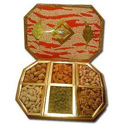 Royal Dry Fruits