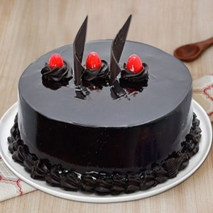 500 gms Truffle Cake