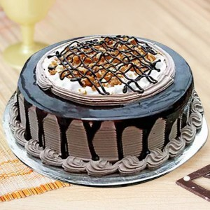 500 gms Choco Nova Cake