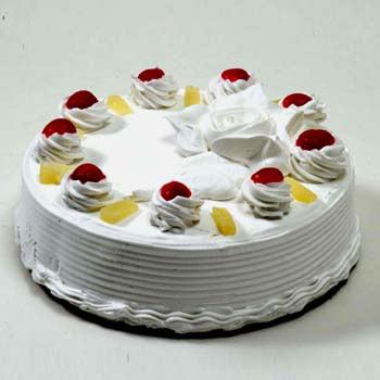 12 Kg Pine Apple Cake