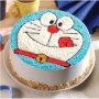 2.5 Kg Doraemon Cakes